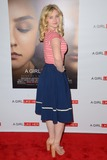 Sierra McCormick Photo - 27 March 2015 - Hollywood California - Sierra McCormick Arrivals for the Los Angeles premiere of A Girl Like Her held at ArcLight Hollywood Photo Credit Birdie ThompsonAdMedia