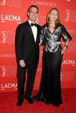 Amy Wakeland Photo - 18 April 2015 - Los Angeles California - Eric Garcetti Amy Wakeland LACMA 50th Anniversary Gala held at LACMA Photo Credit Byron PurvisAdMedia