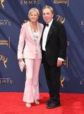 Andrew Lloyd Webber Photo - 09 September 2018 - Los Angeles California - Andrew Lloyd Webber 2018 Creative Arts Emmy Awards - Arrivals held at Microsoft Theater Photo Credit Birdie ThompsonAdMedia