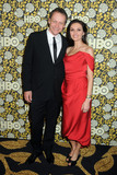 Alec Berg Photo - 10 January 2016 - Beverly Hills California - Alec Berg Michele Maika HBO 2016 Golden Globe Awards After Party held at Circa 55 Photo Credit Byron PurvisAdMedia