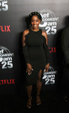 Ashley Blaine Photo - 10 September 2017 - Beverly Hills California - Ashley Blain Featherson Netflix Def Comedy Jam 25 held at The Beverly Hilton Photo Credit Theresa BoucheAdMedia