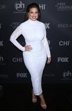Ashley Graham Photo - 26 November 2017 - Las Vegas NV - Ashley Graham  66th Miss Universe Pre-Show Red Carpet at Planet Hollywood Photo Credit MJTAdMedia