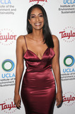 Azie Tesfai Photo - 22 March 2018 - Beverly Hills California - Azie Tesfai 2018 UCLA IoES Gala held at a private residence Photo Credit F SadouAdMedia