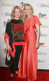 Alana Stewart Photo - 9 September 2017 -  Mary Hart Alana Stewart attend Farrah Fawcett Foundations Tex-Mex Fiesta event honoring Stand Up To Cancer at the Wallis Annenberg Center for the Performing Arts  Photo Credit Theresa BoucheAdMedia