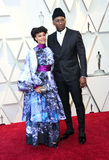 Amatus Sami-Karim Photo - 24 February 2019 - Hollywood California - Amatus Sami-Karim and Mahershala Ali 91st Annual Academy Awards presented by the Academy of Motion Picture Arts and Sciences held at Hollywood  Highland Center Photo Credit AdMedia