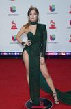 Ana Mena Photo - 15 November 2018 - Las Vegas NV - Ana Mena  2018 Latin Grammy arrivals at MGM Grand Garden Arena Photo Credit MJTAdMedia