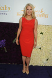 Barbara Niven Photo - 29 July 2015 - Beverly Hills California - Barbara Niven Crown Media Family Networks Summer 2015 TCA Tour held at a Private Residence Photo Credit Byron PurvisAdMedia