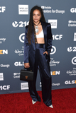 Sasha Lane Photo - 19 October 2018 - Beverly Hills California - SASHA LANE 2018 GLSEN Respect Awards held at the Beverly Wilshire Four Seasons Hotel Photo Credit Billy BennightAdMedia