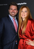 Chris Crary Photo - 21 October 2017 - Los Angeles California - Chris Crary and Rachelle Lefevre Adopt Togethers Annual Baby Ball Gala held at NeueHouse Hollywood in Los Angeles Photo Credit AdMedia