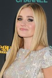 Amanda Michalka Photo - 7 February 2014 - Universal City California - AJ Michalka Amanda Michalka 22nd Annual Movieguide Awards held at the Universal Hilton Hotel Photo Credit Byron PurvisAdMedia