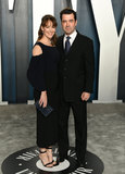 Isaach De Bankol Photo - 09 February 2020 - Los Angeles California - Rosemarie DeWitt Ron Livingston 2020 Vanity Fair Oscar Party following the 92nd Academy Awards held at the Wallis Annenberg Center for the Performing Arts Photo Credit Birdie ThompsonAdMedia
