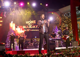 Andy Grammer Photo - 18 November 2018 - Los Angeles California - Andy Grammer The Grove Christmas Tree Lighting Photo Credit F SadouAdMedia