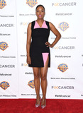 Aisha Tyler Photo - 13 October 2018 - Burbank California - Aisha Tyler Fck Cancers 1st Annual Barbara Berlanti Heroes Gala held at Warner Bros Studios Photo Credit Birdie ThompsonAdMedia