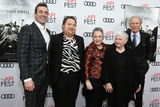 Jewel Photo - 20 November 2019 - Hollywood California - Jon Hamm Paul Walter Hauser Kathy Bates Barbara Bobi Jewell Clint Eastwood 2019 AFI Fest - Richard Jewell Los Angeles Premiere held at TCL Chinese Theatre Photo Credit Birdie ThompsonAdMedia