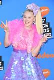 JoJo Siwa Photo - 24 March 2018 - Inglewood California - Jojo Siwa Nickelodeons 2018 Kids Choice Awards  held at The Forum Photo Credit Birdie ThompsonAdMedia
