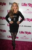Adrienne Maloof Photo - 9 October 2013 - West Hollywood California - Adrienne Maloof Life  Style Presents Hollywood In Bright Pink Hosted By Giuliana Rancic Held at Bagatelle Photo Credit Kevan BrooksAdMedia