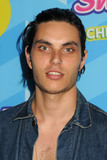 Samuel Larsen Photo - 18 July 2015 - Los Angeles California - Samuel Larsen Just Jared Summer Bash Pool Party 2015 held at a Private Residence Photo Credit Byron PurvisAdMedia