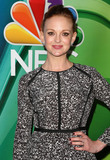 Jayma Mays Photo - 18 January 2017 - Pasadena California - Jayma Mays 2017 NBCUniversal Winter Press Tour held at the Langham Huntington Hotel Photo Credit F SadouAdMedia
