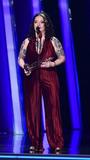 Ashley McBryde Photo - 13 November 2019 - Nashville Tennessee - Ashley McBryde 51st Annual CMA Awards Country Musics Biggest Night held at Bridgestone Arena Photo Credit Laura FarrAdMedia