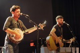 Avett Brothers Photo 1