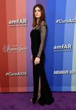 Alexandra Daddario Photo - 10 October 2019 - Los Angeles California - Alexandra Daddario 2019 amfAR Gala Los Angeles held at Milk Studios Photo Credit Birdie ThompsonAdMedia