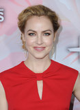 Amanda Schull Photo - 13 January 2018 - Pasadena California - Amanda Schull Hallmark Channel and Hallmark Movies  Mysteries Winter 2018 TCA Event held at Tournament House Photo Credit Birdie ThompsonAdMedia