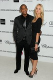 Amalie Wichmann Photo - 26 February 2012 - West Hollywood California - Mehcad Brooks Amalie Wichmann 20th Annual Elton John Academy Awards Viewing Party held at West Hollywood Park Photo Credit Byron PurvisAdMedia