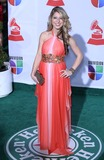 Ariel Rose Photo - 10 November 2011 - Las Vegas Nevada - Ariel Rose   2011 Latin Grammy Awards Arrivals at Mandalay Bay Resort Hotel and Casino  Photo Credit MJTAdMedia