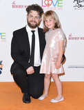 Jack  Osbourne Photo - 20 April 2018 -  Beverly Hills California - Jack Osbourne Pearl Osbourne 25th Annual Race To Erase MS Gala held at Beverly Hilton Hotel Photo Credit Birdie ThompsonAdMedia
