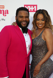 Anthony Anderson Photo - 02 May 2019 - Los Angeles California - Anthony Anderson La La Anthony VH1s Annual Dear Mama A Love Letter To Mom  held at The Theatre at Ace Hotel Photo Credit Faye SadouAdMedia