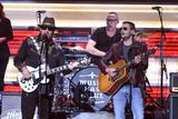 Hank Williams Jr Photo - 4 November 2015 - Nashville Tennessee - Hank Williams Jr Eric Church 49th CMA Awards Country Musics Biggest Night held at Bridgestone Arena Photo Credit Laura FarrAdMedia