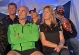 Andre Agassi Photo - 16 October 2012 - Pittsburgh PA - Tennis stars and spouses ANDRE AGASSI and STEFANIE GRAF assist with the Live Auction and VIP Reception at the Mylan WTT Smash Hits World Team Tennis Match held at the Petersen Events Center The 20th anniversary edition of Mylan WTTSmash Hits presented by GEICO was one for the record books with the event posting a record 1 million for the Elton John AIDS Foundation with a portion of those proceeds benefitting the Pittsburgh AIDS Task Force Theevent hosted annually by Sir Elton John and Billie Jean King has now raised more the 115 million to support HIV and AIDS prevention and awareness programs since the first Smash Hits was held in Los Angeles in 1993  Photo Credit Jason L NelsonAdMedia