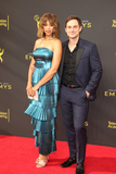 Amber Stevens Photo - 14 September 2019 - Los Angeles California - Amber Stevens West Andrew J West 2019 Creative Arts Emmy Awards held at Microsoft Theater Photo Credit FSadouAdMedia