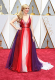 Allison Schroeder Photo - 26 February 2017 - Hollywood California - Allison Schroeder 89th Annual Academy Awards presented by the Academy of Motion Picture Arts and Sciences held at Hollywood  Highland Center Photo Credit AdMedia