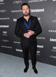 AJ Buckley Photo - 26 January 2019 - Los Angeles California - AJ Buckley 2018 Entertainment Weeklys Pre-SAG Awards Celebration held at Chateau Marmont Photo Credit Birdie ThompsonAdMedia