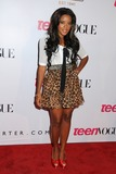 Angela Simmons Photo - 23 September 2011 - Los Angeles California - Angela Simmons 9th Annual Teen Vogue Young Hollywood Party held at Paramount Studios Photo Credit Byron PurvisAdMedia