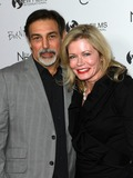 Sheree J Wilson Photo - 12 January 2011 - Hollywood CA - Sheree J Wilson and Guest Burning Palms Los Angeles Premiere held At The Arclight Theatres Photo Kevan BrooksAdMedia
