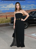 Betsy Brandt Photo - 07 October 2019 - Westwood California - Betsy Brandt Netflixs El Camino A Breaking Bad Movie Los Angeles Premiere held at Regency Village Theater Photo Credit Birdie ThompsonAdMedia