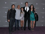 Armie Hammer Photo - 31 December 2010 - Las Vegas Nevada - Jeremy Piven Kelly Slater Kalani Miller Armie Hammer Elizabeth Chambers New Years Eve Grand Opening of the Cosmopolitan of Las Vegas Photo MJTAdMedia