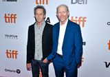 Ron Howard Photo - 05 September 2019 - Toronto Ontario Canada - Brian Grazer Ron Howard 2019 Toronto International Film Festival - Once Were Brothers Robbie Robertson And The Band Premiere held at Roy Thomson Hall Photo Credit Brent PerniacAdMedia