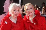 Ann Rutherford Photo - 28 April 2011 - Hollywood California - Ann Rutherford and Anne Jefferys 2011 TCM Classic Film Festival Opening Night Held At The Grauman Chineses Theatre Photo Kevan BrooksAdMedia