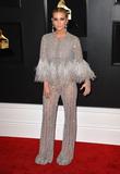 Ashlee Simpson Photo - 10 February 2019 - Los Angeles California - Ashlee Simpson 61st Annual GRAMMY Awards held at Staples Center Photo Credit AdMedia