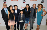 Albert Tsai Photo - 4 August 2015 - Beverly Hills California - Dave Foley Krista Marie Yu Ken Jeong Albert Tsai Suzy Nakamura Jonathan Slavin Tisha Campbell-Martin Disney ABC Television Group 2015 TCA Summer Press Tour held at the Beverly Hilton Hotel Photo Credit Byron PurvisAdMedia