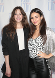 Analeigh Tipton Photo - 21 June 2019 - Los Angeles California - Analeigh Tipton Victoria Justice 2019 Rom Com Fest Los Angeles - Summer Night  held at Downtown Independent Photo Credit Faye SadouAdMedia