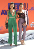 Annie  Ilonzeh Photo - 24 June 2018 - Los Angeles California - Claudia Jordan Annie Ilonzeh 2018 BET Awards held at the Microsoft Theater Photo Credit F SadouAdMedia