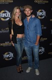 Alex Pettyfer Photo - 16 August 2014 - Las Vegas Nevada - Marloes Horst Alex Pettyfer Big Knockout Boxing Inaugural Event Celebrity Red Carpet at Mandalay Bay Events Center  Photo Credit MJTAdMedia