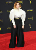 Natasha Lyonne Photo - 15 September 2019 - Los Angeles California - Natasha Lyonne 2019 Creative Arts Emmys Awards - Arrivals held at Microsoft Theater LA Live Photo Credit Birdie ThompsonAdMedia