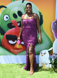 Angry Birds Photo - 10 August 2019 - Westwood California - Leslie Jones Sonys The Angry Birds Movie 2 Los Angeles Premiere held at Regency Village Theater Photo Credit Birdie ThompsonAdMedia