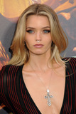 Abbey Lee Photo - 7 May 2015 - Hollywood California - Abbey Lee Kershaw Mad Max Fury Road Los Angeles Premiere held at the TCL Chinese Theatre Photo Credit Byron PurvisAdMedia