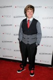 Austin Coleman Photo - 7 September 2012 - Los Angeles California - Austin Coleman Macys Passport Presents Glamorama 2012 - Arrivals held at the Orpheum Theatre Photo Credit Byron PurvisAdMedia